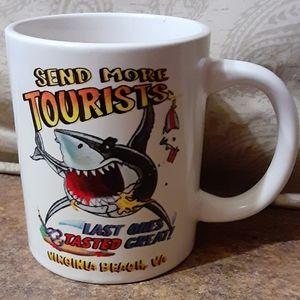 Other - Virginia Beach, VA Collectible Send More Tourists